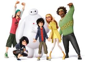 Premios de Animación en los Oscars 2015