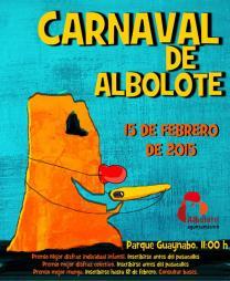 carnaval albolote 2015