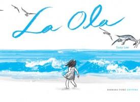 """""""La Ola"""", de Suzy Lee"""