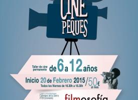 Cine Peques (14-15)