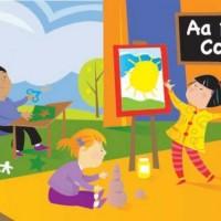 Escuela de Educación Infantil Generalife
