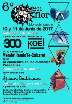 MONACHIL - 6º Festivalillo del membrillo en flor @ Monachil | Monachil | Andalucía | España