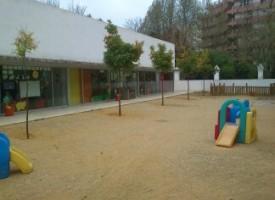 Centro de Educación Infantil Los Mondragones