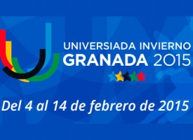 Universiada Invierno Granada 2015