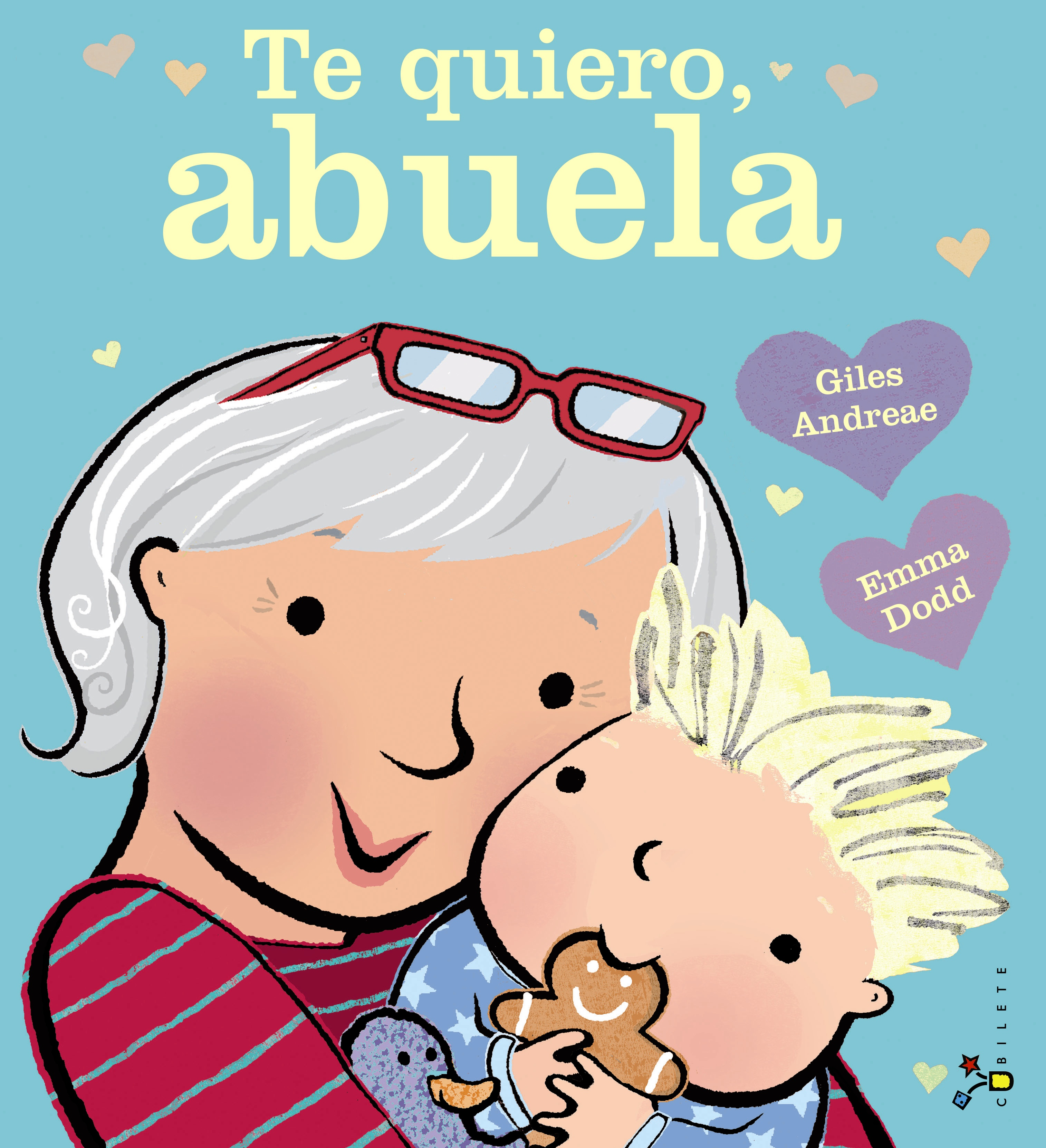 Te quiero, abuela | MiniGranada