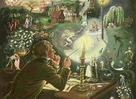 Día Internacional del libro infantil y juvenil (Hans Christian Andersen)