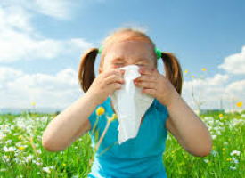 Alergias y asma, ¿cómo combatirlas?