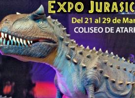 Expo Jurásico (FINALIZADA)