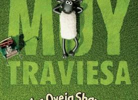 La oveja Shaun: La película