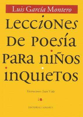 lecciones poesia inquietos