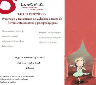 metafora-taller-dislexia
