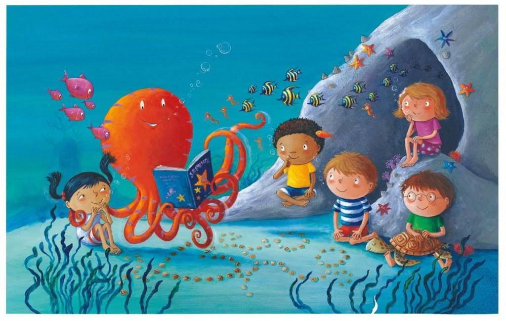 octopuses'garden