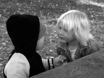Audición y lenguaje infantil