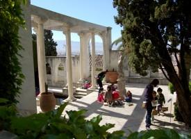 Actividades familiares por el Día Internacional de los Museos (18 de Mayo 2015)