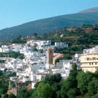 Pueblos con encanto: Por la Alpujarra oriental