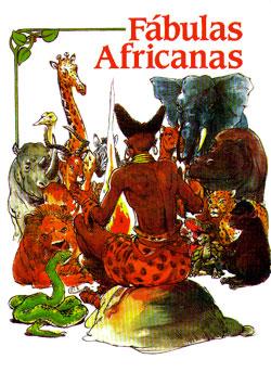Fabulas Africanas  de La Editorial Mundo Negro
