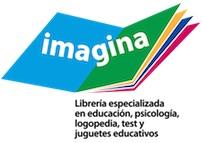 logo libreria imagina