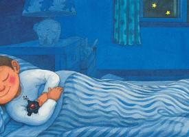 Cuentos para que los niños duerman mejor