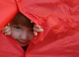 15 de Abril – Día del Niño en España