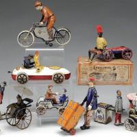 Museos de Juguetes para visitar en familia (I)