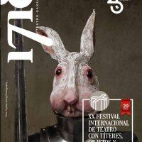 FestivalInternacional de Teatro conTíteres, Objetos y Visual