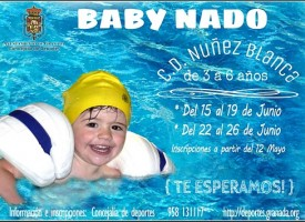 Baby Nado 2015