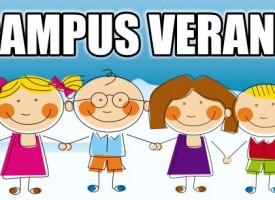 Campus Deportivos Urbanos 2015