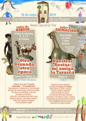 casa_tiros_dia_internacional_museos_talleres_animados