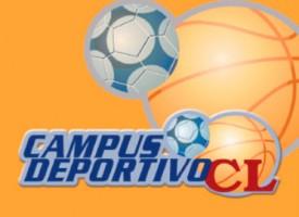 Campus Deportivo CL 2015