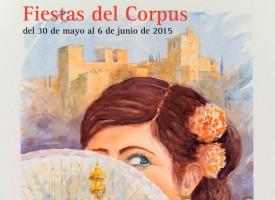 Feria del Corpus de Granada 2015