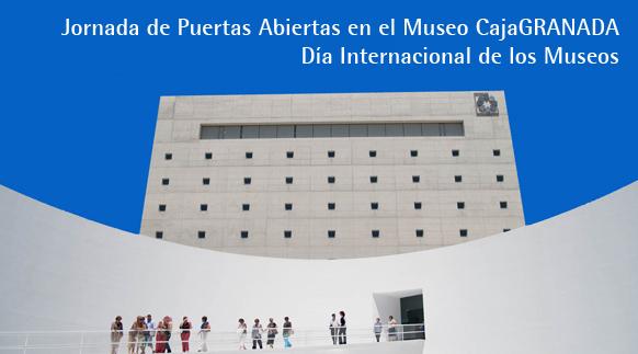 Foto: Museo Caja Granada