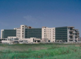 Hospital Universitario Alejandro Otero (PTS)