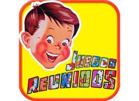 ¿Te acuerdas de los juegos Geyper?