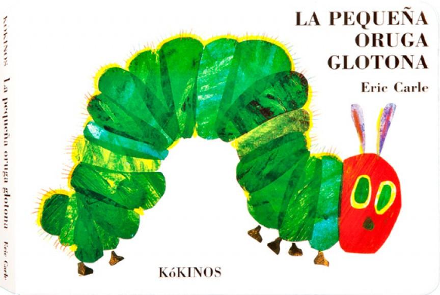 Cuentacuentos para familias «La oruga glotona»