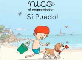 Nico el Emprendedor. ¡Sí Puedo!