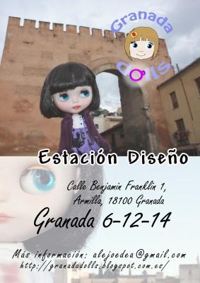 Festival Granada Dolls