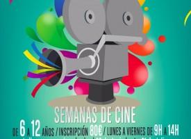 Semanas de cine 2015
