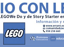 Julio con LEGO – 2015