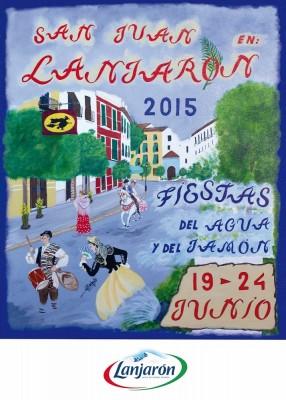 San Juan 2015 Lanjaron