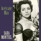 """""""Acércate más"""" de Sara Montiel"""