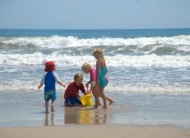 Cuidados infantiles frente a las altas temperaturas