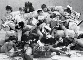 La lectura en verano