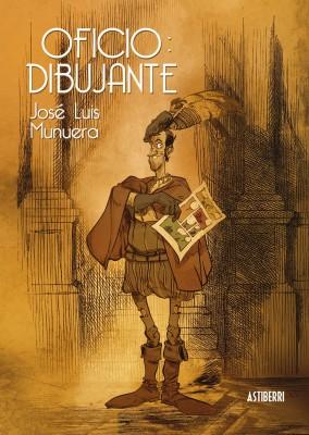 Ilustración: Jose Luis Munuera