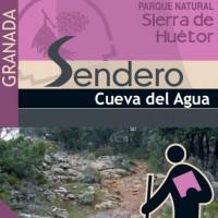 """Sendero """"Cueva del Agua"""""""