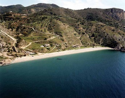 Playa Canuelo Maro
