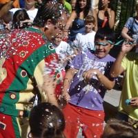 El Cascamorras de Guadix y Baza