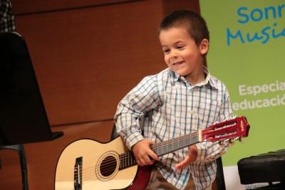 Foto: Sonrisas Musicales