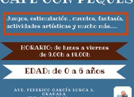 Ludoteca en Café con Peques (15-16)