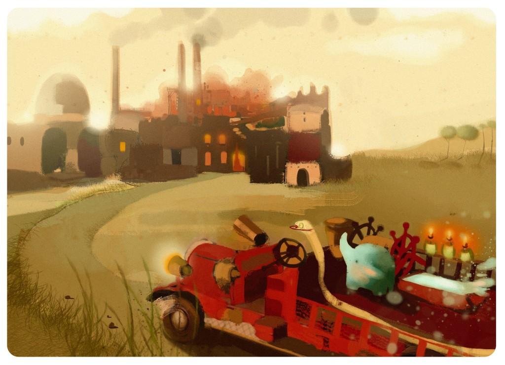 El viaje de Ofantito, Hans freudenthal, matias freudenthal, esdrújula ediciones, reseña, reseña literaria, blog de lectura, solo yo, blog solo yo, julia santa olalla,