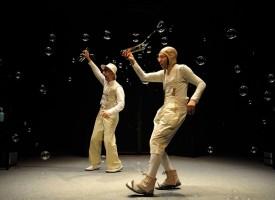 Clinc! el montaje escénico de Compañía Pep Bou llega a Granada